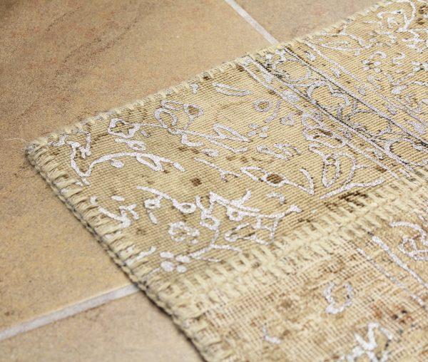 Tappeto patchwork Vintage